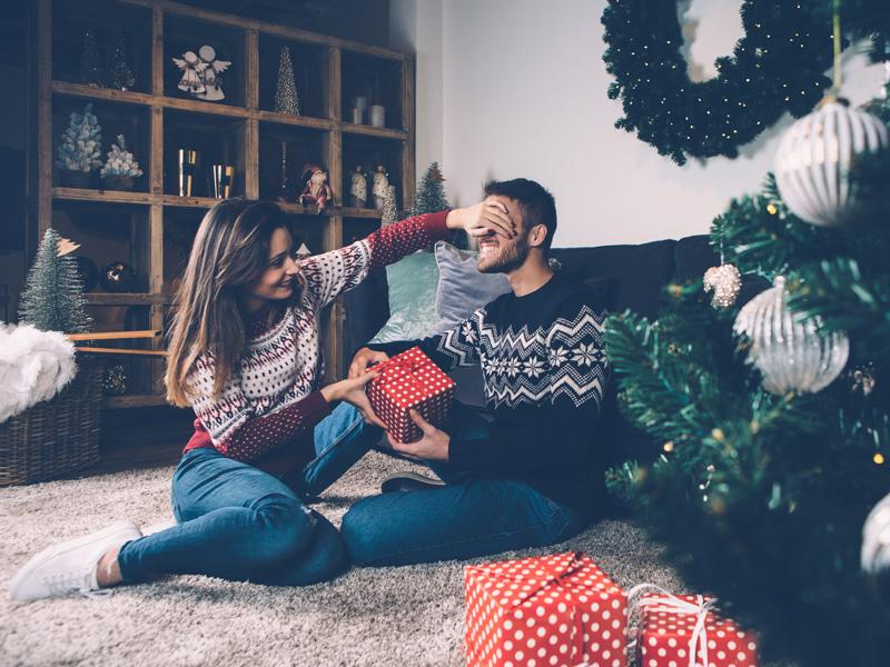 Čo pod vianočný stromček? Máme pre vás 5 originálnych tipov!