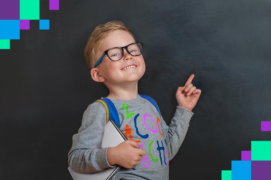 Vybavte vaše dieťa do školy! Ako na to?